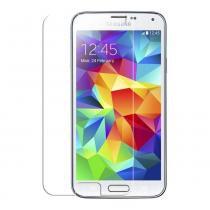 Pelicula Para Samsung Galaxy S5 De Vidro Invisivel Blindada - Idea