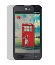 Película Protetora Antirreflexo para LG Optimus L65 Dual D285 - Mega empório