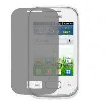 Película Protetora Antirreflexo para Samsung Galaxy Pocket Plus S5301 - Mega empório