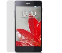 Película Protetora de Vidro para LG Optimus G3 D855 - Mega empório