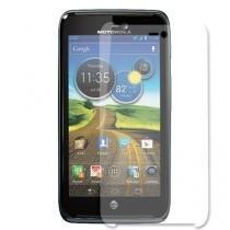 PelíCula Protetora Motorola Atrix Mb886 Anti-Reflexo E Anti-Digitais - Motorola
