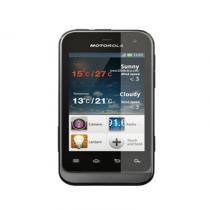 PelíCula Protetora Motorola Xt320/321 Defy Mini Anti-Reflexo E Anti-Digitais - Motorola