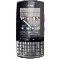 PelíCula Protetora Nokia Asha 300 - Anti-Reflexo E Anti-Digitais - Nokia