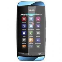 PelíCula Protetora Nokia Asha 305 - Anti-Reflexo E Anti-Digitais - Nokia