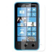 PelíCula Protetora Nokia Lumia 620 - Anti-Reflexo E Anti-Digitais - Nokia