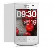 Película Protetora para LG Optimus L1 II E410 - Mega empório
