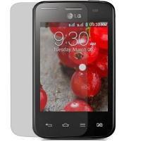 Película Protetora para LG Optimus L3 II Dual E435 - Mega empório