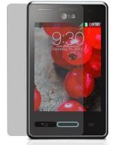 Película Protetora para LG Optimus L3 II E425 - Mega empório