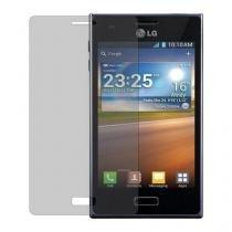 Película Protetora para LG Optimus L5 E610 - Mega empório