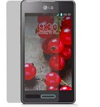 Película Protetora para LG Optimus L5 II E450 - Mega empório