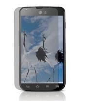 Película Protetora para LG Optimus L7 II Dual P716 - Mega empório