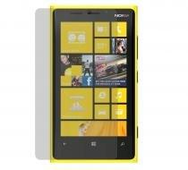 Película Protetora para Nokia Lumia 920 - Mega empório