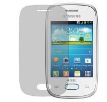 Película Protetora para Samsung Galaxy Pocket Neo Duos S5312 - Mega empório