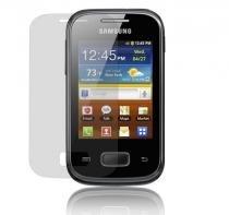 Película Protetora para Samsung Galaxy Pocket S5300 - Mega empório