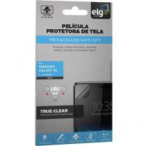 Película Protetora para Samsung Galaxy S6 - ELG