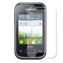 PelíCula Protetora Samsung  Galaxy Pocket Duos S5302 Invisivel - Samsung