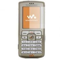 PelíCula Protetora Sony Ericsson W700  - InvisíVel - Diamant