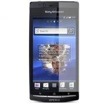 PelíCula Protetora Sony Ericsson Xperia Arc Anti-Reflexo E Anti-Digitais - Diamant