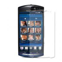 PelíCula Protetora Sony Ericsson Xperia Neo- Anti-Reflexo E Anti-Digitais - Diamant
