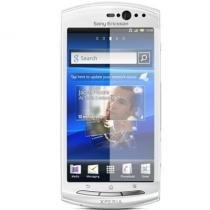 PelíCula Protetora Sony Ericsson Xperia Neo  - InvisíVel - Diamant