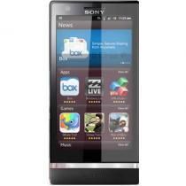 PelíCula Protetora Sony Ericsson Xperia P Anti-Reflexo E Anti-Digitais - Diamant