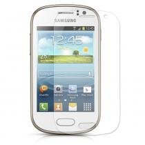 Pelicula Samsung Galaxy Fame S6810 Invisivel - Idea