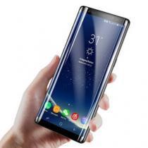 Pelicula Samsung Galaxy Note 8 7 3d Vidro Temperado 9h Glass - Weis tus