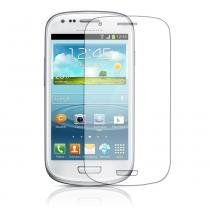 Pelicula Samsung Galaxy S3 Mini Invisivel - Idea
