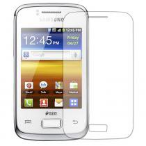 Pelicula Samsung Galaxy Y Duos S6102 Invisivel - Idea