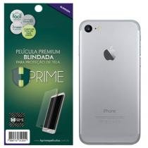 Pelicula Traseira HPrime Apple iPhone 7 Plus - VERSO - Curves -