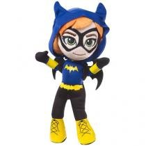 Pelúcia DC Super Hero Girls BatGirl - Mattel