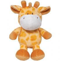 Pelúcia Girafinha Meu Carinho - Buba Toys