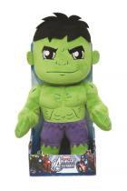 Pelúcia Hulk G - 53 cm - BUBA