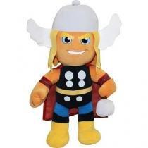Pelúcia Marvel Thor 24cm - Buba Toys