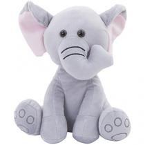 Pelúcia Meu Elefantinho - Buba