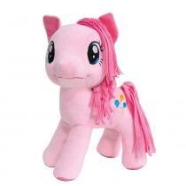 Pelúcia My Little Pony Com Miçangas Pinkie Pie - Fun - Fun