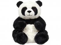 Pelúcia Panda Miki 22cm - Buba