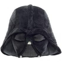 Pelúcia Star Wars Darth Vader 31cm  - Estelar Soft Emite Sons DTC