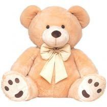 Pelúcia Urso Charles Gigante - Buba