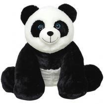 Pelúcia Urso Panda G - Buba