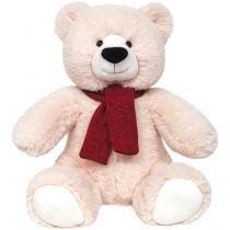 Pelúcia Urso Ted - Buba