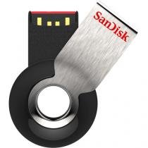Pen Drive 16GB SanDisk - Cruzer Orbit Software SecureAccess
