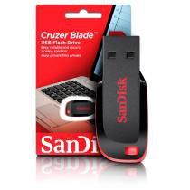 PEN DRIVE 16GB USB 2.0 SDCZ50 SANDISK - Sandisk