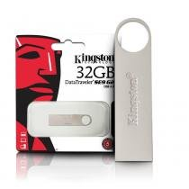 Pen drive 32gb usb 3.0 datatraveler dtse9g2/32 kingston -