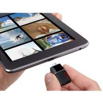 Pen Drive 64GB SanDisk USB 3.0 - Ultra Dual Drive para Smartphone e Tablet