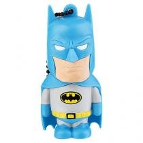 Pen Drive 8GB Multilaser DC Comics - Batman Clássico