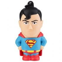 Pen Drive 8GB Multilaser DC Comics - Super Homem