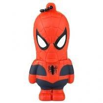 Pen Drive 8GB Multilaser Marvel Avengers - Homem-Aranha