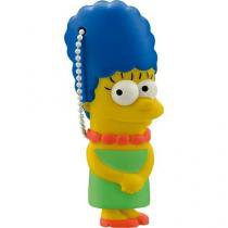 Pen Drive 8GB Multilaser - Simpsons Marge -