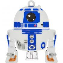 Pen drive 8gb r2-d2 pd036 multilaser -